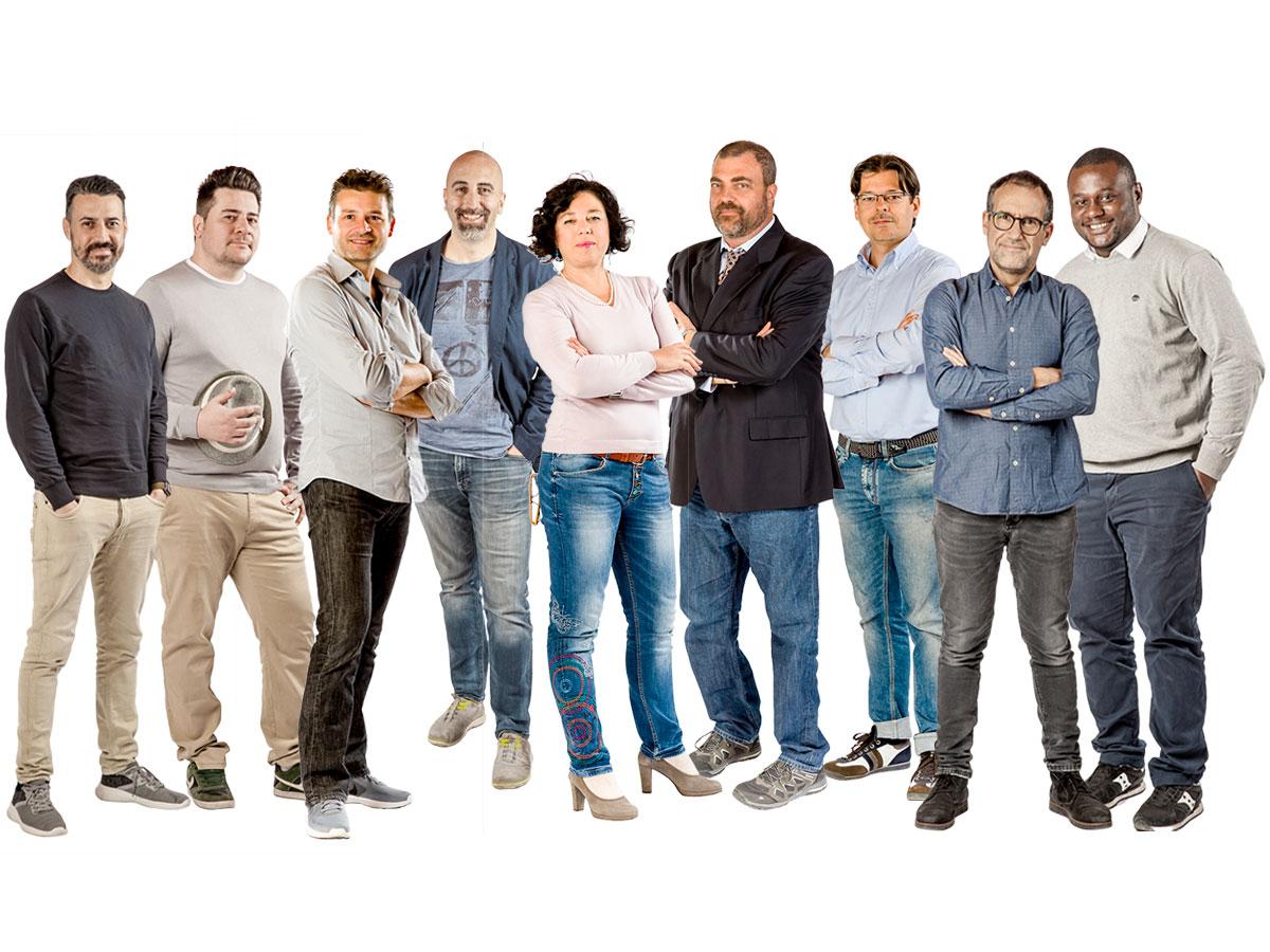 Team Soluzionidigitali